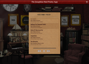 APP OF THE DAY: The Poetry App review (Android, iPad and iPhone) - photo 4