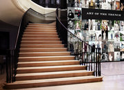 The Burberry flagship store that makes the Apple Store look Victorian   - photo 3