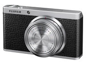 Fujifilm XF1: A pocketable retro camera  - photo 2