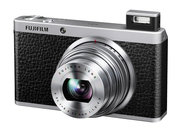 Fujifilm XF1: A pocketable retro camera  - photo 3