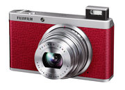 Fujifilm XF1: A pocketable retro camera  - photo 4