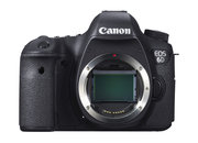 Canon EOS 6D DSLR announced, Wi-Fi enabled and built-in GPS - photo 2