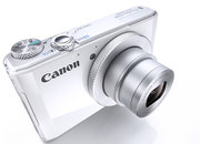 Canon PowerShot S110 adds Wi-Fi to your high-spec compact - photo 1