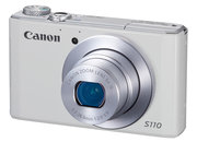 Canon PowerShot S110 adds Wi-Fi to your high-spec compact - photo 2