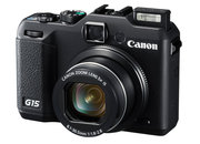 Canon PowerShot G15: G-Series gets a new flagship - photo 1