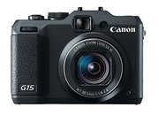 Canon PowerShot G15: G-Series gets a new flagship - photo 3