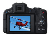 Canon PowerShot SX50 HS brings 50x zoom to the party - photo 2