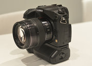 Panasonic Lumix GH3 pictures and hands-on - photo 2