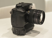 Panasonic Lumix GH3 pictures and hands-on - photo 4
