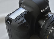 Canon EOS 6D pictures and hands-on - photo 4