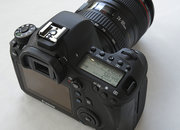 Canon EOS 6D pictures and hands-on - photo 5