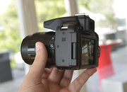 Canon PowerShot SX50 HS pictures and hands-on - photo 5