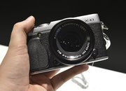 Fujifilm X-E1 pictures and hands-on - photo 2