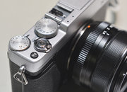 Fujifilm X-E1 pictures and hands-on - photo 3