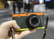 Leica X2 Edition Paul Smith pictures and hands-on - photo 2
