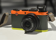 Leica X2 Edition Paul Smith pictures and hands-on - photo 3