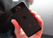 Motorola RAZR i pictures and hands-on - photo 4