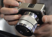 Hasselblad Lunar mirrorless system camera pictures and hands-on - photo 2