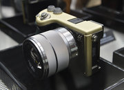 Hasselblad Lunar mirrorless system camera pictures and hands-on - photo 3