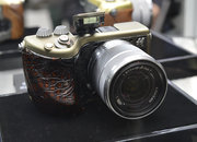 Hasselblad Lunar mirrorless system camera pictures and hands-on - photo 4