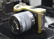Hasselblad Lunar mirrorless system camera pictures and hands-on - photo 5