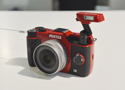 Pentax Q10 pictures and hands-on - photo 4