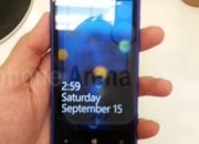 HTC teases new phone, new leaked picture suggests it is the 8X - photo 2