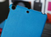 New iPad mini cases pictured as manufacturers prepare for launch, strange new rear hole appears - photo 3