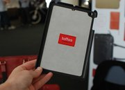 New iPad mini cases pictured as manufacturers prepare for launch, strange new rear hole appears - photo 4