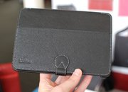 New iPad mini cases pictured as manufacturers prepare for launch, strange new rear hole appears - photo 5