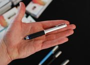 Wacom Bamboo Stylus pocket pictures and hands-on - photo 2