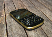 Limited Edition Gold Bold 9900 pictures and hands-on - photo 2