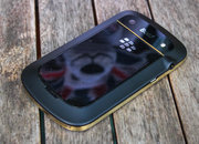 Limited Edition Gold Bold 9900 pictures and hands-on - photo 5