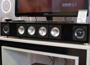 Canton DM90.2 home cinema system pictures and hands-on - photo 3
