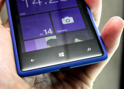 Windows Phone 8X by HTC pictures and hands-on - photo 5