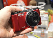 Casio Exilim EX-ZR1000 pictures and hands-on - photo 3