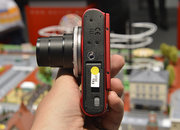 Casio Exilim EX-ZR1000 pictures and hands-on - photo 5