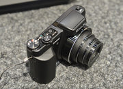 Casio Exilim EX-H50 pictures and hands-on - photo 2