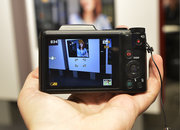Casio Exilim EX-H50 pictures and hands-on - photo 4