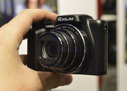 Casio Exilim EX-H50 pictures and hands-on - photo 5
