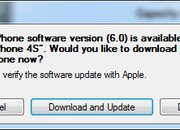 iOS 6 is here: Now available for download - photo 2