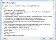 iOS 6 is here: Now available for download - photo 3