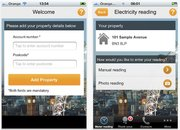 EDF iPhone app records meter readings by photo - photo 1