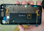 BlackBerry 10 L-Series smartphone sighted in multiple leaks, stripped bare - photo 2