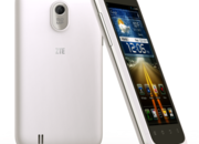 ZTE Blade III details revealed, to hit Nordic regions first - photo 2