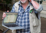 Bill Oddie translates bird tweets into, er, tweets - photo 2