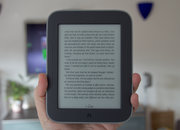 Hands-on: Barnes & Noble Nook Simple Touch with GlowLight review - photo 3