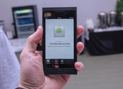 BlackBerry 10 and the Alpha Dev B pictures and hands-on - photo 2