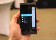 BlackBerry 10 and the Alpha Dev B pictures and hands-on - photo 3