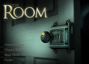 APP OF THE DAY: The Room review (iPad) - photo 1